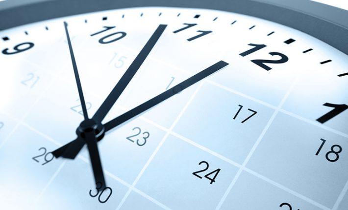 บริหารเวลาอย่างไรให้มีเวลาเหลือเป็นของตัวเอง