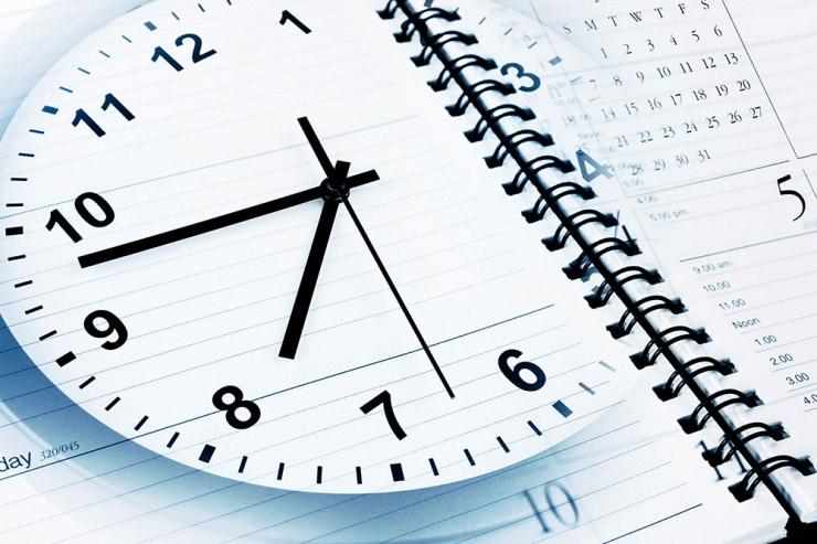 บริหารเวลาอย่างไรให้มีประสิทธิภาพ