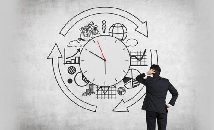 เทคนิคการบริหารเวลาให้มีประสิทธิภาพ