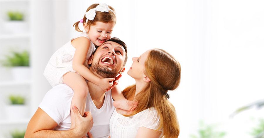 รักลูกให้ถูกวิธี ก่อนจะเป็นพ่อแม่รังแกฉัน